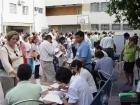Elecciones. Foto TSJE