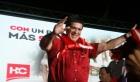 Horacio Cartes. Candidato presidencial de la ANR. Foto FB HC