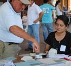 Votaciones. Paraguay. 20Medios